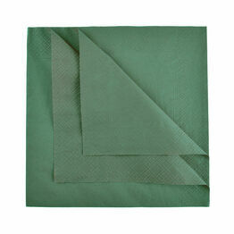 Swantex 40cm 3ply Mountain Pine Paper Napkins