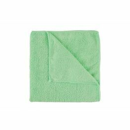 Glass Cloth Microfibre Green