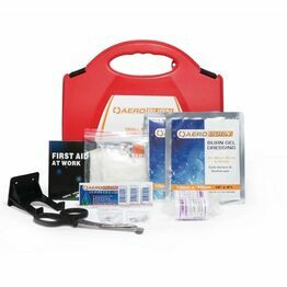 Aeroburn Burns Kit Small inc Gels and Dressings