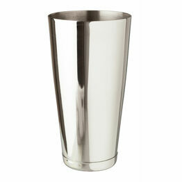 28oz Boston Can Stainless Steel