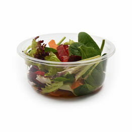Deli pot PLA P240 8oz (236ml)