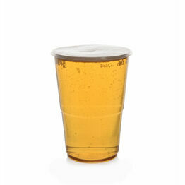 1/2Pt 10oz Eco Oxo-Bio Degradable Cups