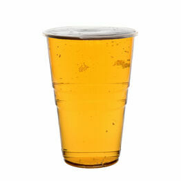 1Pt 20oz Eco Oxo-Bio Degradable Cups
