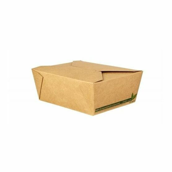 Ingeo No 8 Food Carton 1300ml